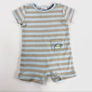 🌻$2🌻 Sears baby one piece romper